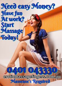 make $$$ and have fun massage!