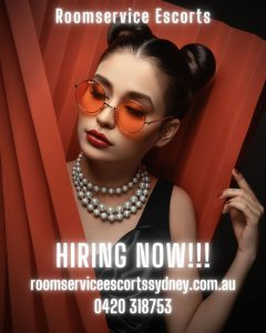 ♦♦ 0420 318 753 ♦♦ Room Service is Hiring – Highest Escort Pay in Sydney ♦♦